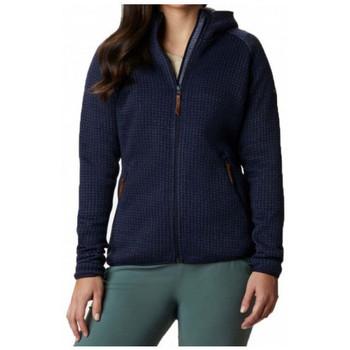 textil Dame Veste / Cardigans Columbia  Flerfarvet