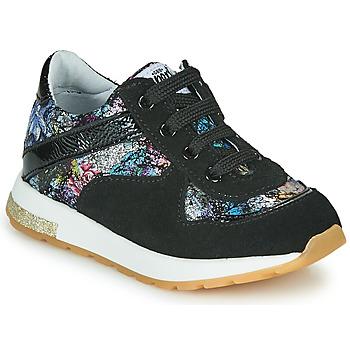 Sko Pige Lave sneakers GBB LELIA Flerfarvet