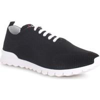 Sko Herre Lave sneakers Kiton USSFITSN008090300P Black