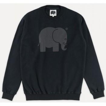 textil Herre Sweatshirts Trendsplant CLASSIC CREWNECK 029030MBBC Sort