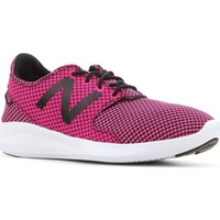 Sko Pige Fitness / Trainer New Balance KJCSTGLY pink