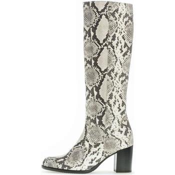 Støvler Gabor  Python Grau Boots