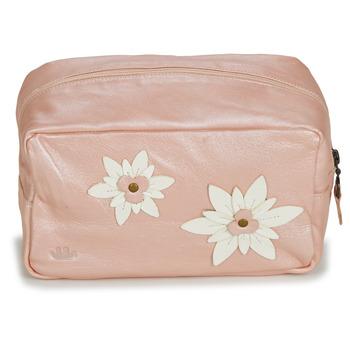 Tasker Pige Beautyboxe Easy Peasy VANITOO EDELWEISS Pink