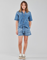 textil Dame Buksedragter / Overalls Betty London ONIOU Blå / Medium