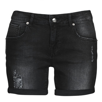 textil Dame Shorts Moony Mood ONANA Sort