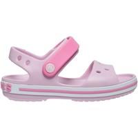 Sko Pige Sandaler Crocs Crocs™ Crocband Sandal Kids 13