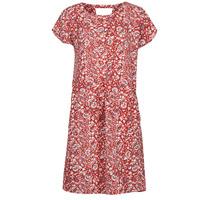 textil Dame Korte kjoler Only ONLNOVA Rød
