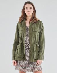 textil Dame Jakker / Blazere Only ONLKENYA Kaki