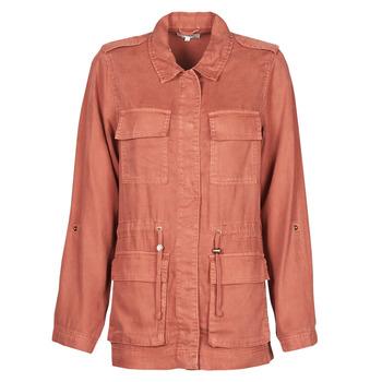 textil Dame Jakker / Blazere Only ONLKENYA Pink