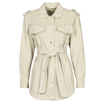 textil Dame Jakker / Blazere Only ONLNORA Beige