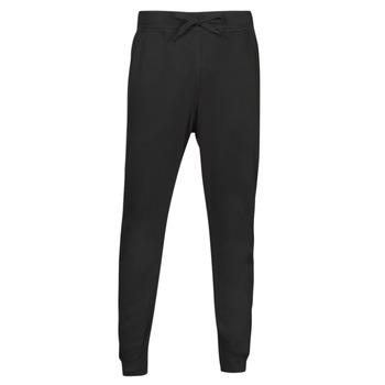 textil Herre Træningsbukser G-Star Raw PREMIUM BASIC TYPE C SWEAT PANT Sort