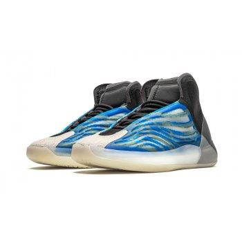 Sko Høje sneakers adidas Originals Yeezy Quantum Frozen Blue Frozen Blue