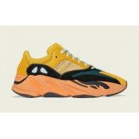 Sko Lave sneakers adidas Originals Yeezy Boost 700 Sun Multi