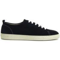 Sko Herre Lave sneakers Montevita 69363 NAVY
