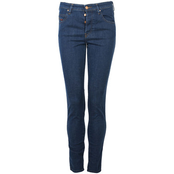 textil Dame Smalle jeans Diesel  Blå