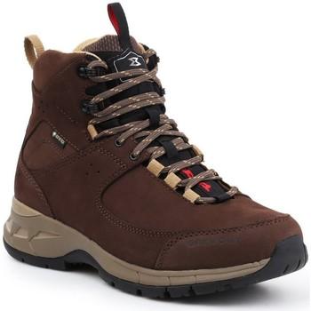 Sko Dame Vandresko Garmont Trail Beast MID GTX WMS 481208-615 brown