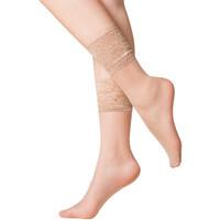 Undertøj Dame Tights / Pantyhose and Stockings Gabriella 690-KALA BEIGE Beige