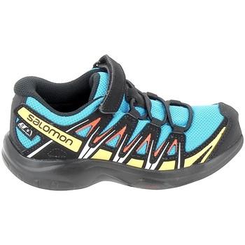 Sneakers Salomon  Xa Pro 3D CSWP C Bleu Noir
