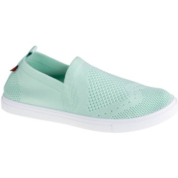 Sko Dame Slip-on Big Star FF274A604 Celadon