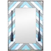 Indretning Spejle Signes Grimalt Spejl Multicolor