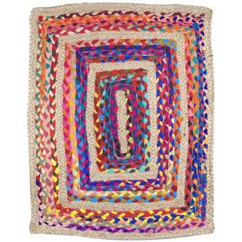Indretning Tæpper Signes Grimalt Tæppe Multicolor