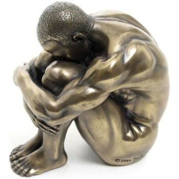 Indretning Små statuer og figurer Signes Grimalt Nøgenfigur Dorado