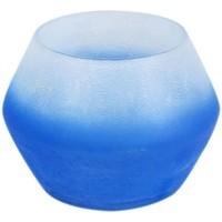 Indretning Lysestager, fyrfadslysestager Signes Grimalt Votive Azul