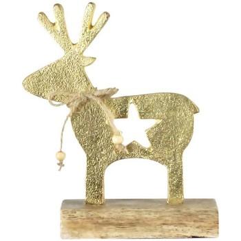 Indretning Julepynt Signes Grimalt Rensdyr Dorado
