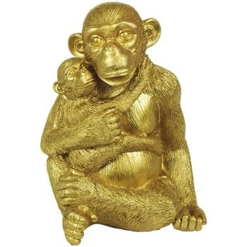 Indretning Små statuer og figurer Signes Grimalt Orangutang Dorado