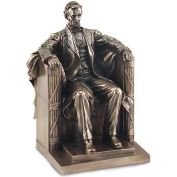 Indretning Små statuer og figurer Signes Grimalt Abraham Lincoln Dorado