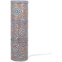 Indretning Lanterner Signes Grimalt Cylinderlampe Multicolor