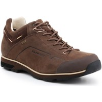 Sko Herre Lave sneakers Garmont 481243-21A brown
