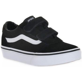 Sko Dreng Lave sneakers Vans IJU Y WARD V Nero