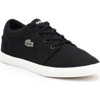 Sko Herre Lave sneakers Lacoste 7-37CMA0006454 black