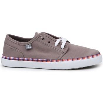 Sko Dame Lave sneakers DC Shoes Studio Ltz Beige