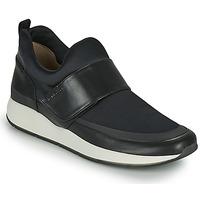 Sko Dame Lave sneakers JB Martin GADEN Sort