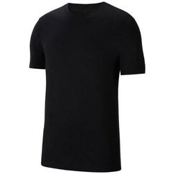 textil Herre T-shirts m. korte ærmer Nike Park 20 M Tee Sort