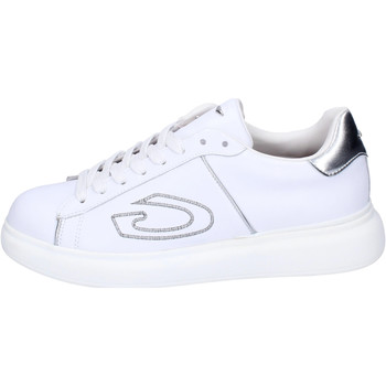 Sko Dame Lave sneakers Guardiani BJ521 Hvid