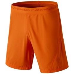 textil Herre Halvlange bukser Dynafit React 2 Dst M Orange