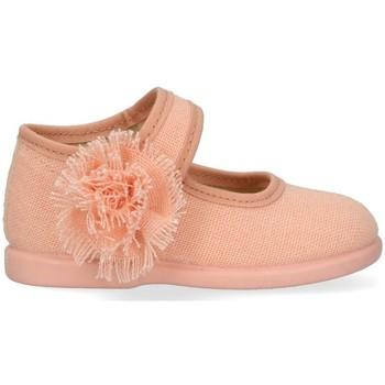 Sko Dreng Snøresko & Richelieu Luna Collection 55975 Pink