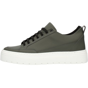 Sko Herre Lave sneakers Made In Italia 02 Green