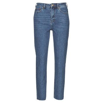 textil Dame Smalle jeans Only ONLEMILY Blå / Mørk