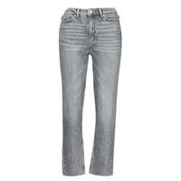 textil Dame Smalle jeans Only ONLEMILY Grå