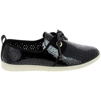 Sko Dame Lave sneakers Armistice Stone One Narcisse Noir Sort