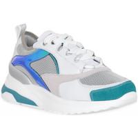 Sko Dame Lave sneakers Keys SNEAKER WHITE Bianco