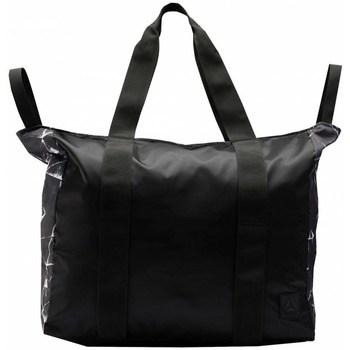 Tasker Håndtasker m. kort hank Reebok Sport Graphic Ost Bag Sort