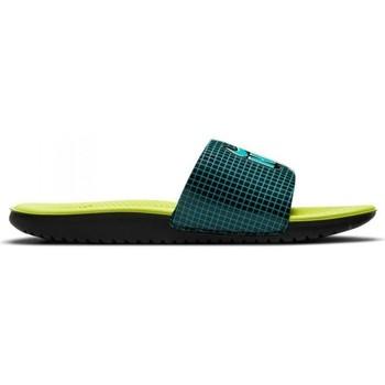 Sko Børn badesandaler Nike PALAS UNISEX NIÑO  KAWA SLIDE SE1 CW1657 Blå
