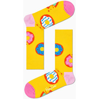 Accessories Herre Strømper Happy Socks Jumbo donut sock Flerfarvet