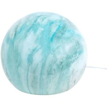 Indretning Bordlamper Signes Grimalt Kuglebordslampe Azul