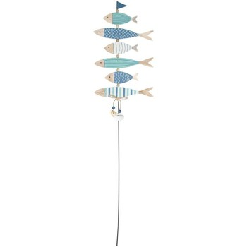 Indretning Festpynt Signes Grimalt Fish Stick Ornament Multicolor